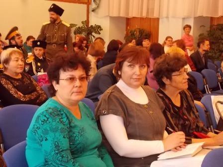 Региональные чтения «Святитель Иннокентий (Вениаминов): православная миссия сегодня»08 Декабрь 2014