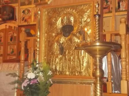 Вечер, посвященный престольному празднику святителя Николая Мирликийского  в Свято-Никольском храме пройдет 19 декабря 2014 года