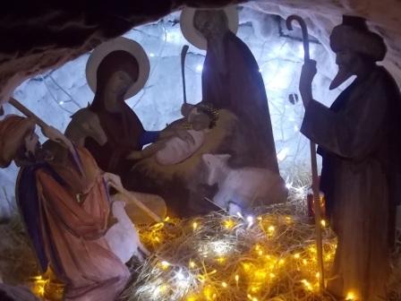 С Рождеством Христовым!09 Январь 2015