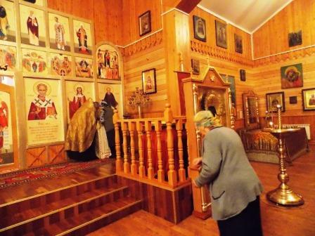 О ЗЛЕ В ЦЕРКВИ  Епископ Душанбинский и Таджикистанский Питирим