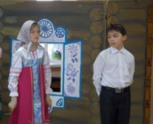 Пасха, воскресная школа, праздник, приход