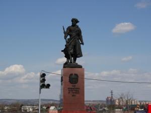 Яков Похабов