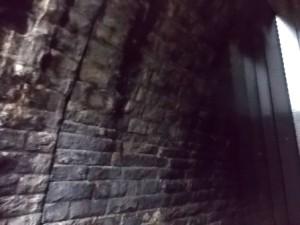 33 тоннелей по дороге 40 штук, если не больше