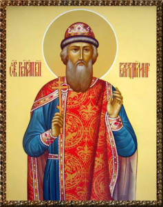 викторина «Русь православная»