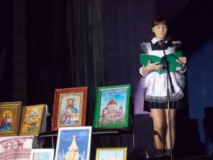 Конференция, воскресная школа, Слюдянка, ДДТ