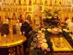 Рождество, послание патриарха