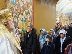 Мирополит Иркутский и Ангарский Вадим, проповедь, Рождество Христово
