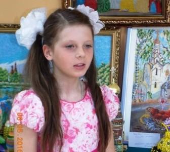 На Антипасху, 8 мая 2016 года на Свято-Никольском приходе был проведен детский пасхальный праздник воскресной школы