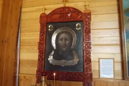 Живые страницы истории  Свято-Никольского храма