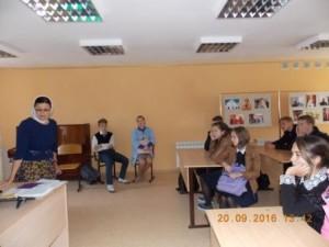Свято-Никольский приход, экскурсия, школа № 50, история храма