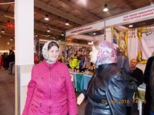 VI Выставка-форум «Православная Русь»