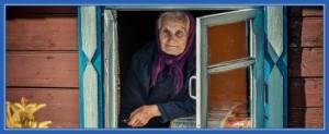 БАБУШКА. Воспоминание Татьяны Якутиной