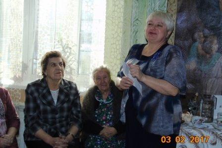 Стихи Домышевой О.В.