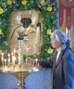 Свято-Никольский приход благодарит всех участников православной выставки-ярмарки