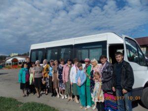 Общественная выставка-форум «Православная Русь»