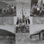 Хамар-Дабан, часовня, поход
