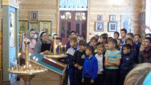 Свт. Иннокентий (Вениаминов), митрополит Московский и Коломенский