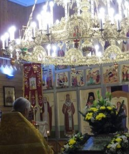 Не только чудеса должны вызывать нашу любовь  к святому Николаю