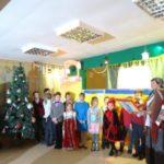 Праздник, Рождество, кукольный театр