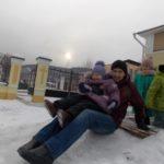 Рождество, Новолетие, Новости прихода