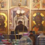 Сочельник Крещения Господня, праздник, освящение воды, молебен
