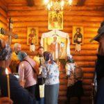 Престольный праздник, крестный ход