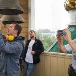 Новости, фестиваль колокольного звона