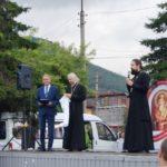 Новости, фестиваль колокольного звона, Слюдянка
