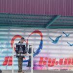 Новости, фестиваль колокольного звона, Култук