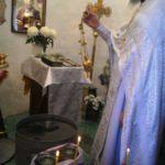 Новости, Праздник, Крещение Господне, Сухой ручей