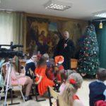 Новости, праздники, Рождество, воскресная школа